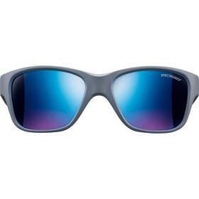 Julbo Turn Spectron 3CF Zonnebril 4-8 Jaar Kinderen, grijs/blauw
